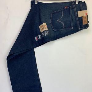 Levi's Women Jeans 512 Skinny Leg